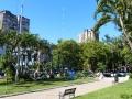 Plaza de los Héroes - Asunción