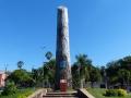 Plaza De Armas - Asunción