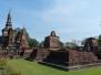 Ayutthaya & Sukhothai