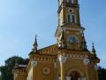 Eglise Saint Joseph - Ayutthaya