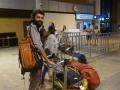 Aéroport - Bangkok