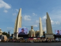Democracy Monument - Bangkok