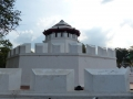 The City Parapet Phrakan Fortress - Bangkok