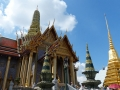 Le palais Royal (Grand Palace) - Bangkok