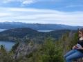 Cerro Campañero - Région de Bariloche