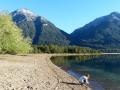 Lac Traful - Région de Bariloche