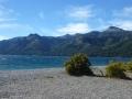 Lac Meliquina - Région de Bariloche