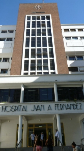 Hospital General de Agudos