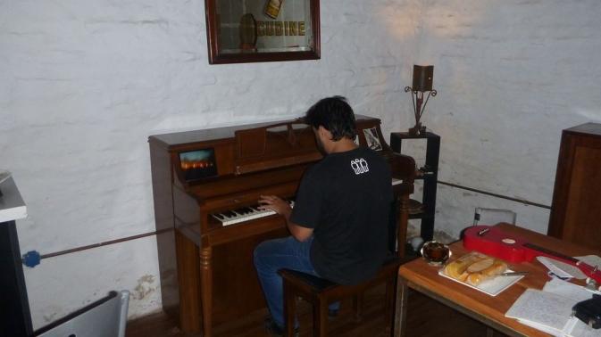 Chez Marcos - Buenos Aires