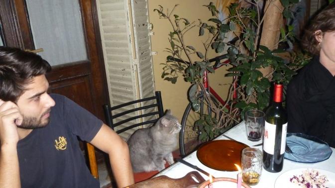 Chez Julie - Buenos Aires