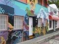 Quartier Palermo - Buenos Aires