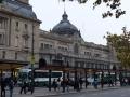 Estación Retiro - gare - Buenos Aires