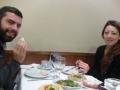 Restaurant Sarkis - Buenos Aires