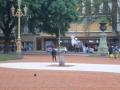 Plaza del Congresso - Buenos Aires