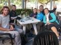 Avec les Bertoux - Quartier Recoleta - Buenos Aires