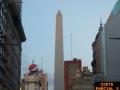Plaza de la Republica - Buenos Aires