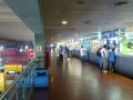 Gare routière de Retiro - Buenos Aires