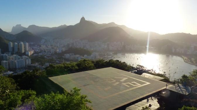 Pain de Sucre - Rio de Janeiro