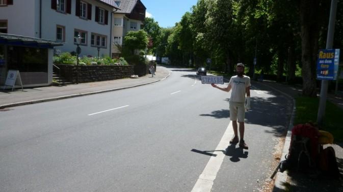 Freudenstadt - Allemagne
