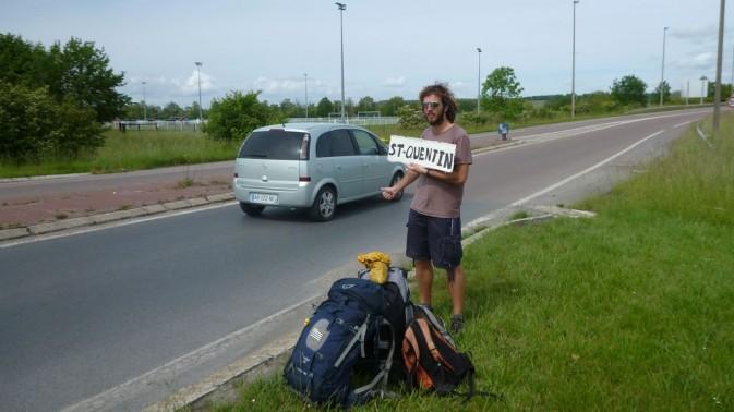 Sortie de Reims