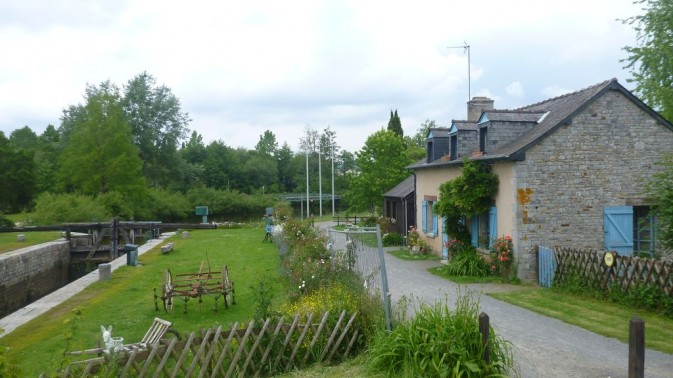 Betton - Canal d'Ille et Rance