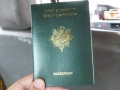 Calcutta - passeport d\'urgence !