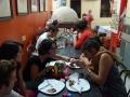 Calcutta - Spanish Cafe