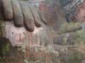 Leshan - Bouddha géant