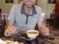 Restaurant indien - Chiang Mai