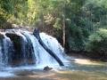 Chutes d\'eau - Chiang Mai