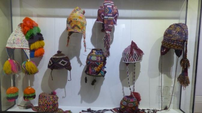 Museo del Centro de Textiles Tradicionales - Cusco