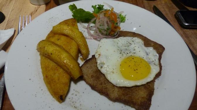 Inka Grill - Cusco