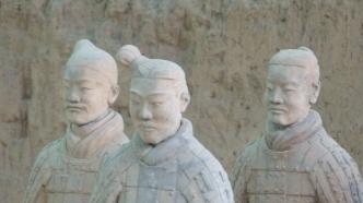 Xi'an - l'armée de terre cuite