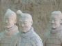 De Datong à Hangzhou en passant par Xi\'ian