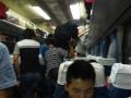 Trajet Pékin - Datong