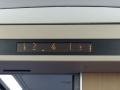 train Hangzhou - Shanghai - lire 42,4°C