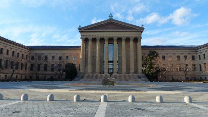 Philadelphia Museum of Art - Philadelphie