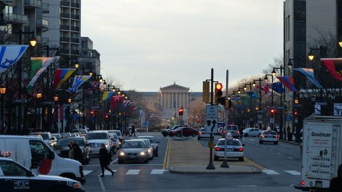 Philadelphie