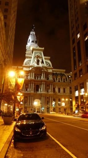 S Broad Street - Philadelphie
