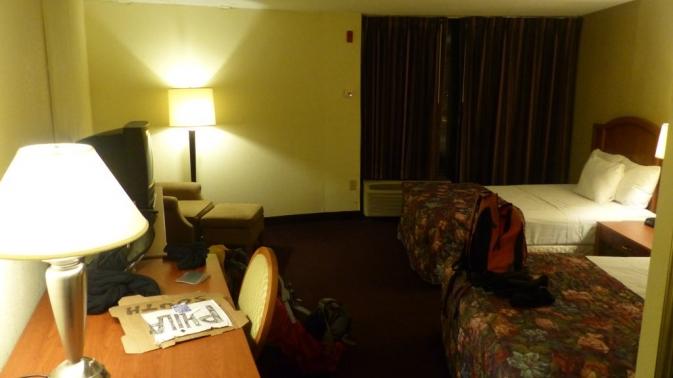 Skyview Plaza Hotel & Suites - Philadelphie