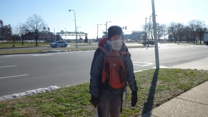 Echangeur I-95 - Philadelphie