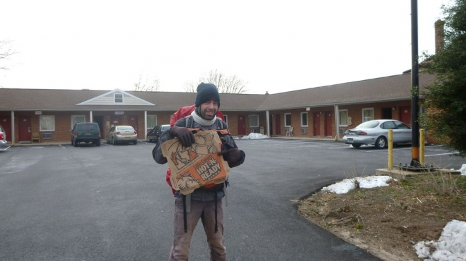 Milan Motel - Claymont, Delaware