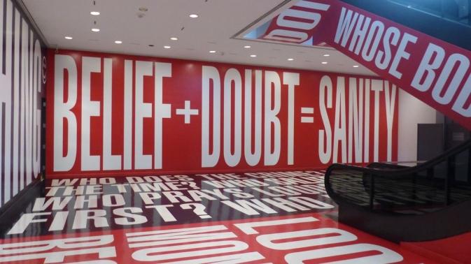 Hirshhorn Museum - Washington, D.C.