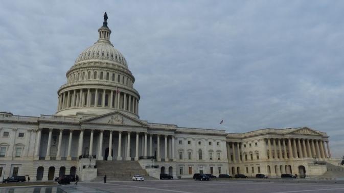 Capitole des Etats-Unis - Washington, D.C.