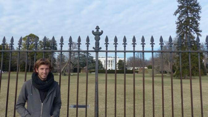 Maison Blanche - Washington, D.C.