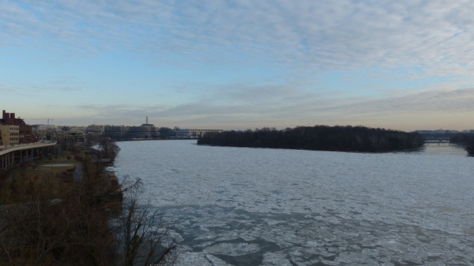 Georgetown - Washington, D.C.