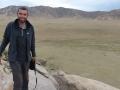 Désert de Gobi - Zorgol Khairkhan