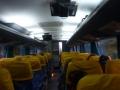 En route vers El Chalten
