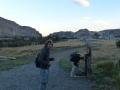 Randonnée Laguna de los Tres