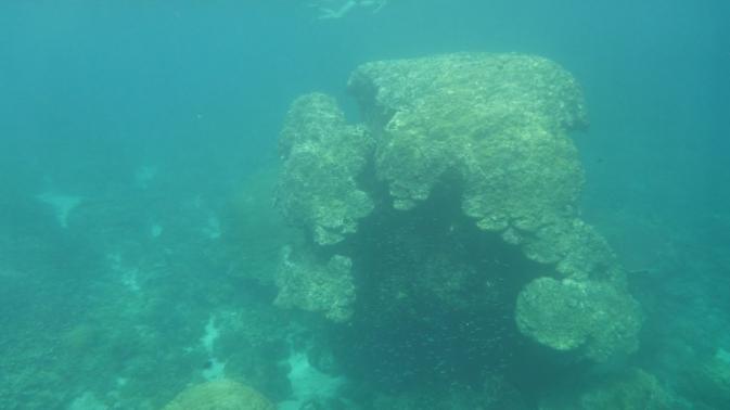 Baie de Bacuit